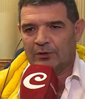 Tras el escándalo en Diputados, habló Olmedo