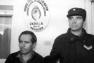 A 25 años del crimen del soldado Carrasco, una muerte que puso fin al Servicio Militar Obligatorio