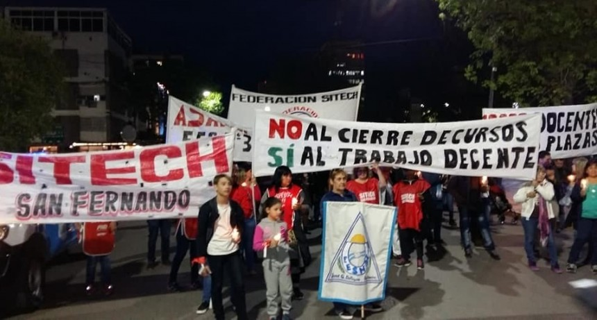 NIVEL SECUNDARIO RESISTIRÁ AL CIERRE DE CURSO