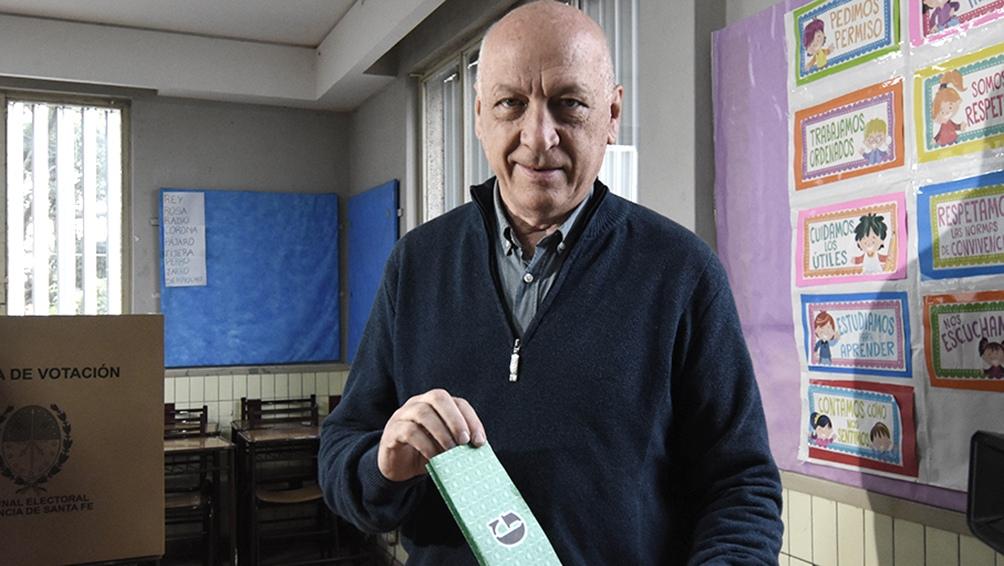 Bonfatti confirma el poderío socialista y Perotti hace competitivo al PJ