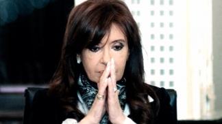 Cristina Kirchner viajó a Cuba tras el fallecimiento de su madre