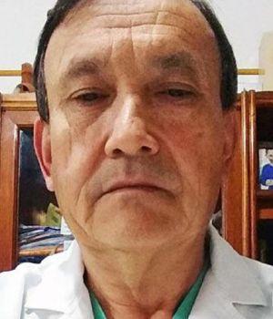 Médico que mató a un ladrón en 2016
