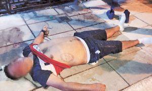 Delincuente linchado en Vía Crucis era un ex convicto