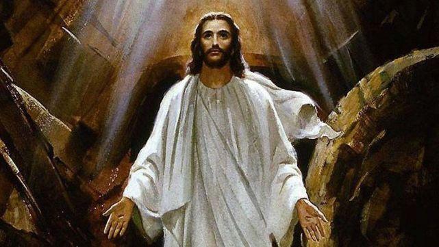 La Iglesia celebra la Resurrección de nuestro Señor Jesucristo