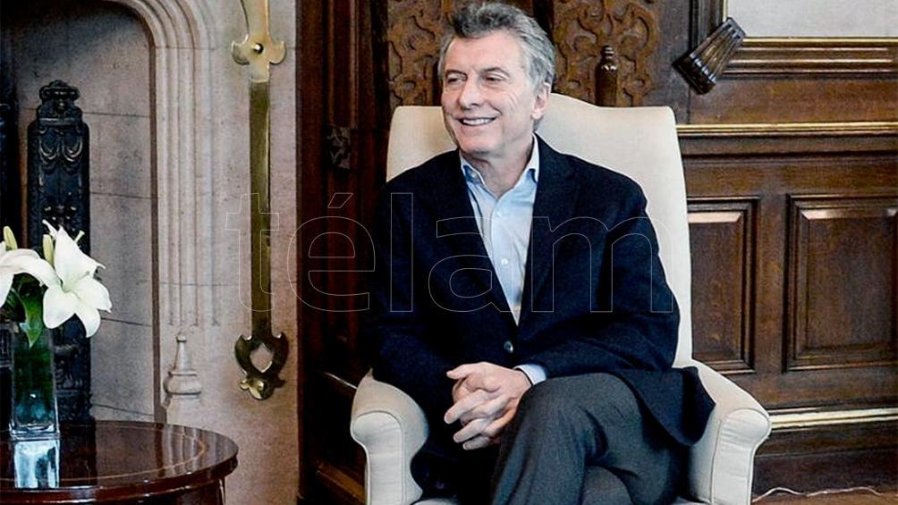 Macri encabezará una reunión sobre desarrollo financiero