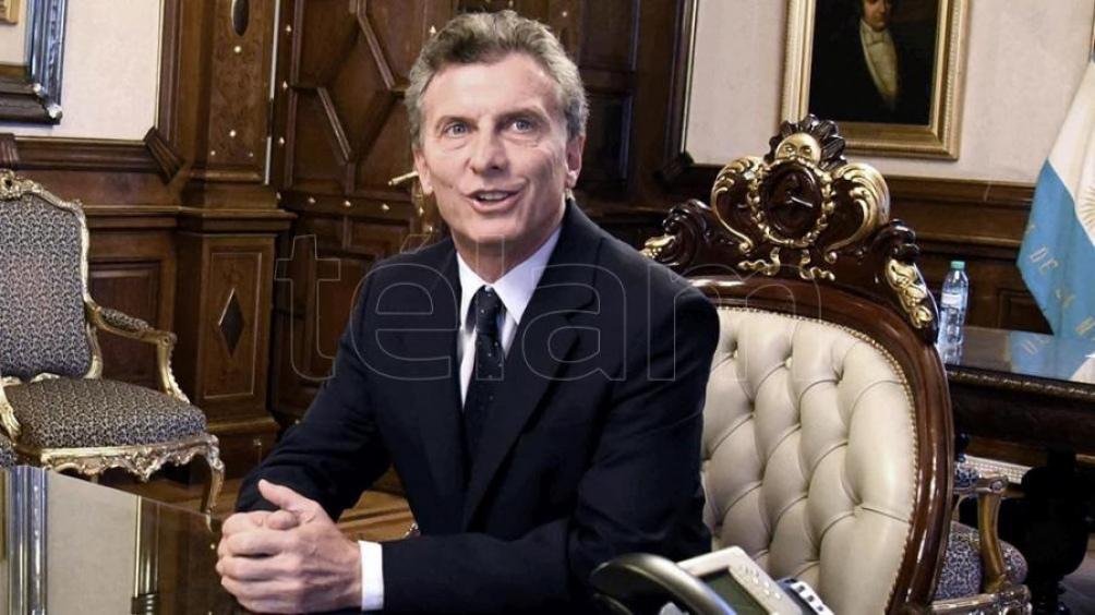 Macri se reúne con varios ministros para analizar medidas económicas