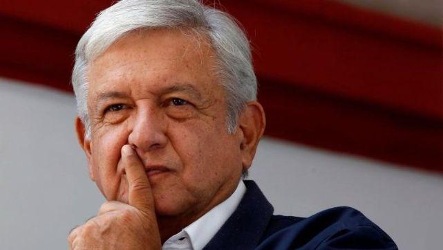 Narcos volvieron a amenazar al presidente de México