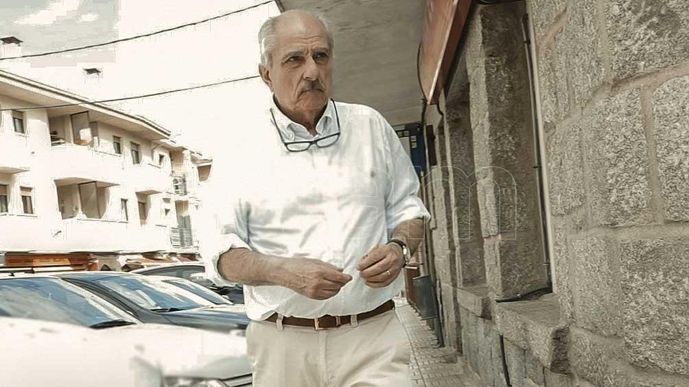 Scilingo dijo que militares españoles enseñaron a torturar a los argentinos en la ESMA