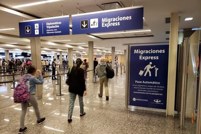 Migraciones ve