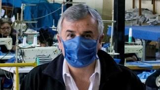 En Jujuy será obligatorio el uso del barbijo como prevención