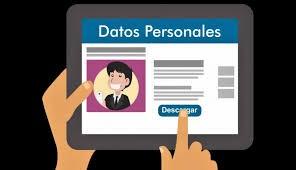 El Gobierno reitera la importancia de proteger los datos personales