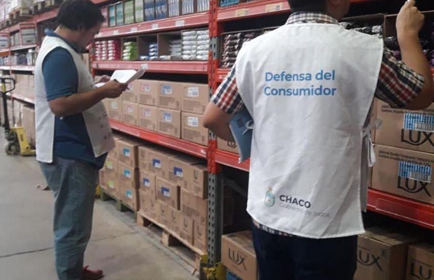 Precios Máximos: El Gobierno lleva más de 700 inspecciones en comercios y farmacias