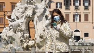 Italia pasó las 20.000 víctimas y se prepara para una nueva fase de la cuarentena