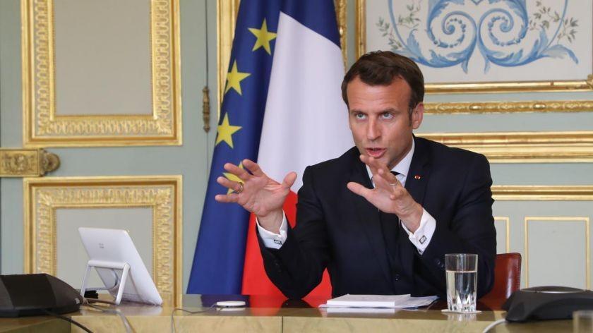 Francia prorroga la cuarentena hasta el 11 de mayo de 2020