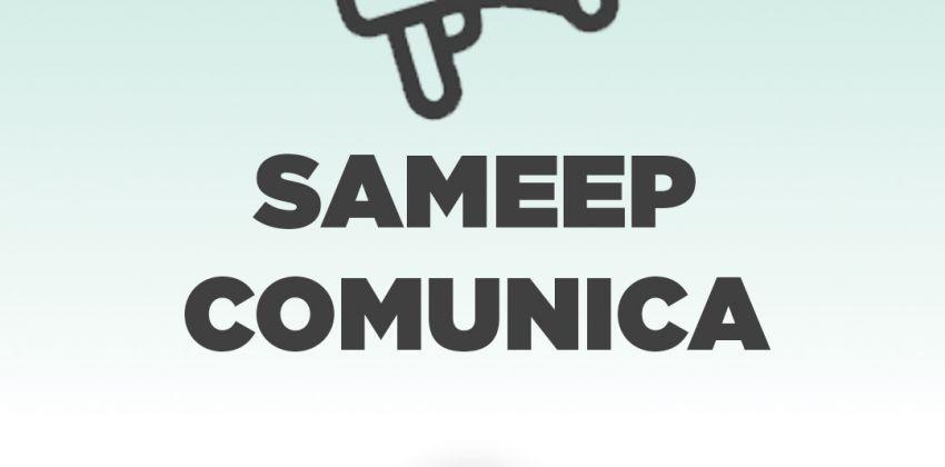 SAMEEP retoma la atención al público con restricciones y medidas de bioseguridad