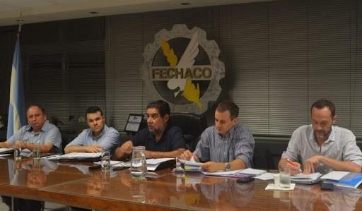 La FECHACO informó que solo el 28 % de las empresas provinciales pudo cumplir con los sueldos de marzo