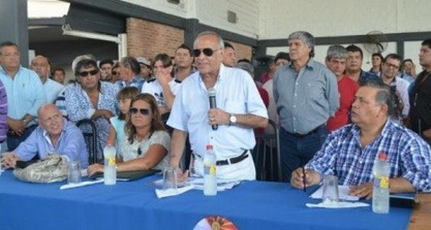 El Sindicato de Trabajadores Municipales anunció un paro sin asistencia a los lugares de trabajo