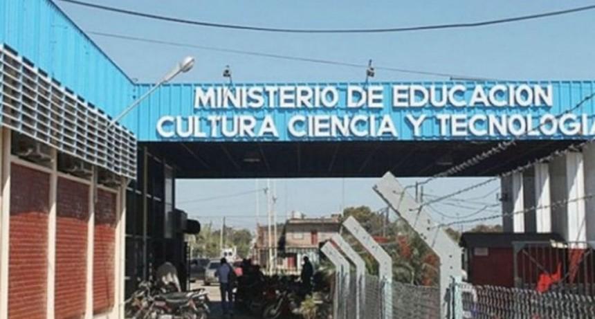 El Gobierno provincial promueve una Reforma Educativa con nuevas carreras en el nivel superior