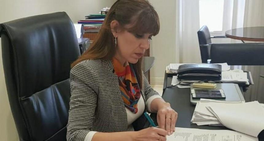 Salud y Fiduciaria del Norte firmaron un convenio para controlar la distribución de medicamentos en Chaco
