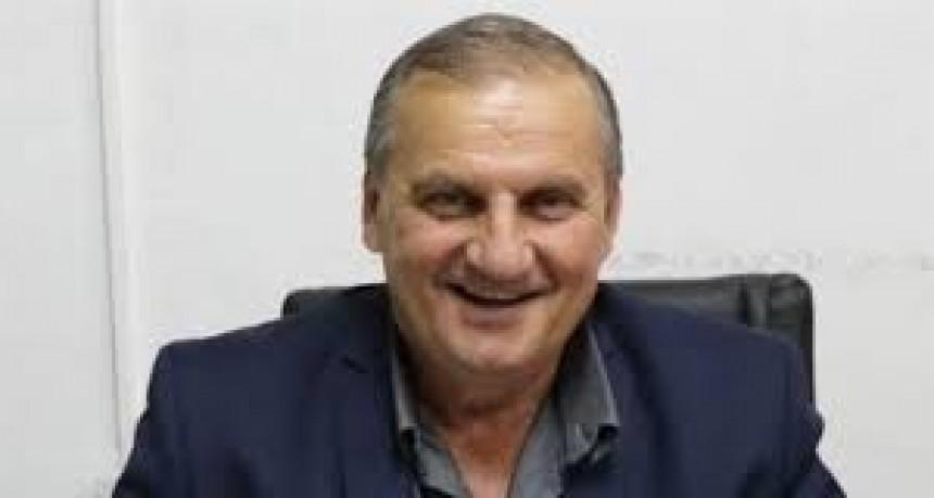 A los 69 años falleció hoy el Diputado José Barbetti
