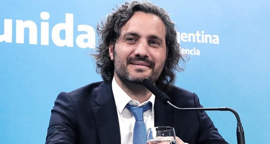 Cafiero le pidió la renuncia a Alejandro Vanoli, el titular de Anses