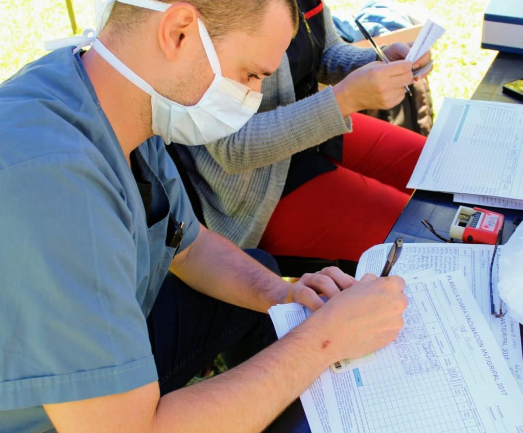 Vacunación antigripal: la campaña comenzará el martes 13 de abril