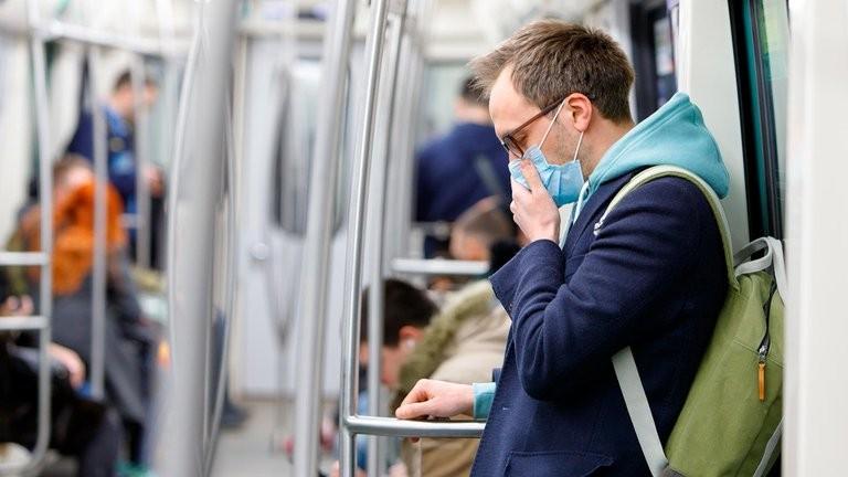 Se multiplicaron las zonas con alto riesgo de contagio de COVID-19: estos son los 87 distritos más afectados de la Argentina