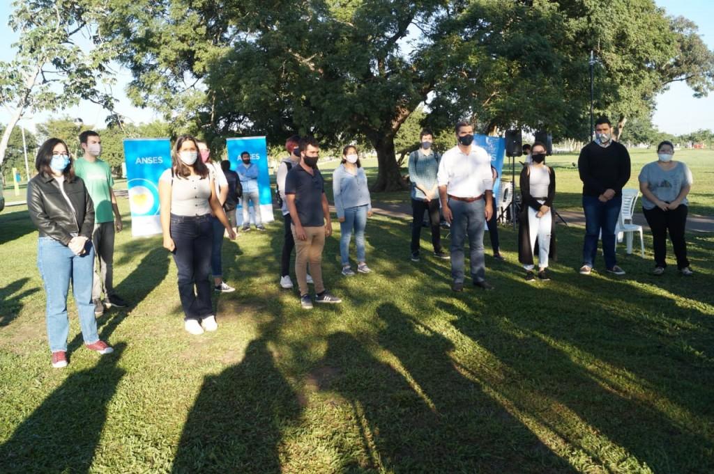 Chaco tendrá 45 mil estudiantes beneficiarios del progresar