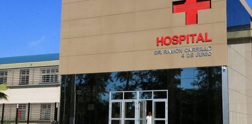 Hospital 4 de Junio: la secretaria de DDHH y géneros interviene ante una denuncia por violencia laboral