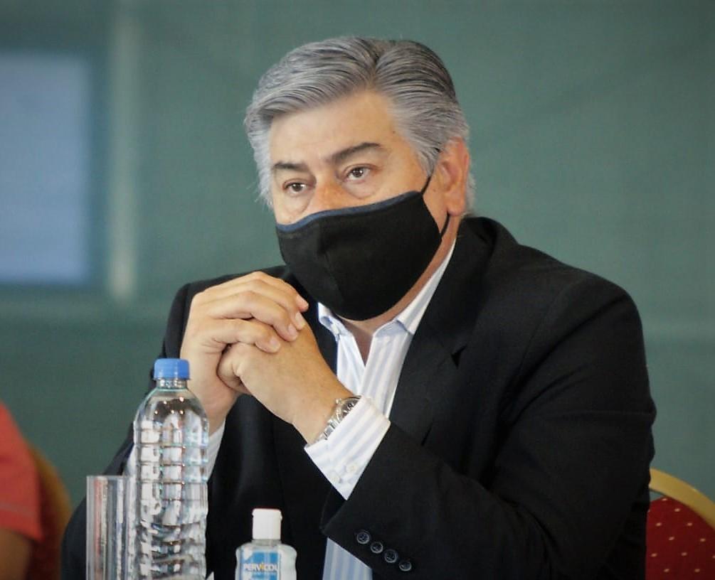 INSSSEP transfirió al foro de prestadores médicos más de 411 millones de pesos