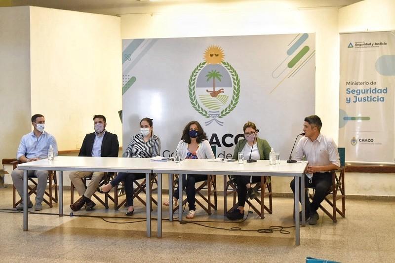 Para brindar asesoramiento jurídico gratuito, lanzaron el programa justicia ciudadana
