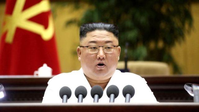Kim Jong-un ejecutó a un funcionario por no hacer suficientes videollamadas