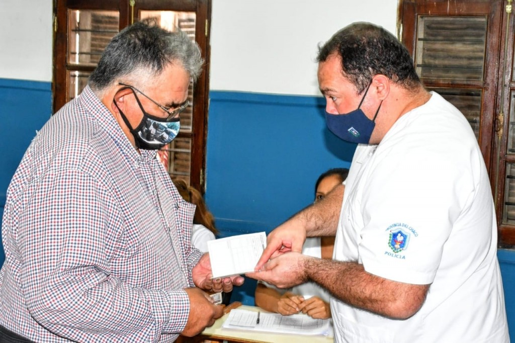 Salud pública insta a no descuidar las medidas de bioseguridad a pesar de la vacunación
