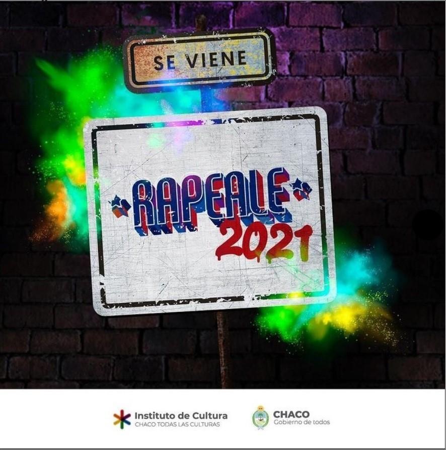 Llega Rapeale Regional 2021
