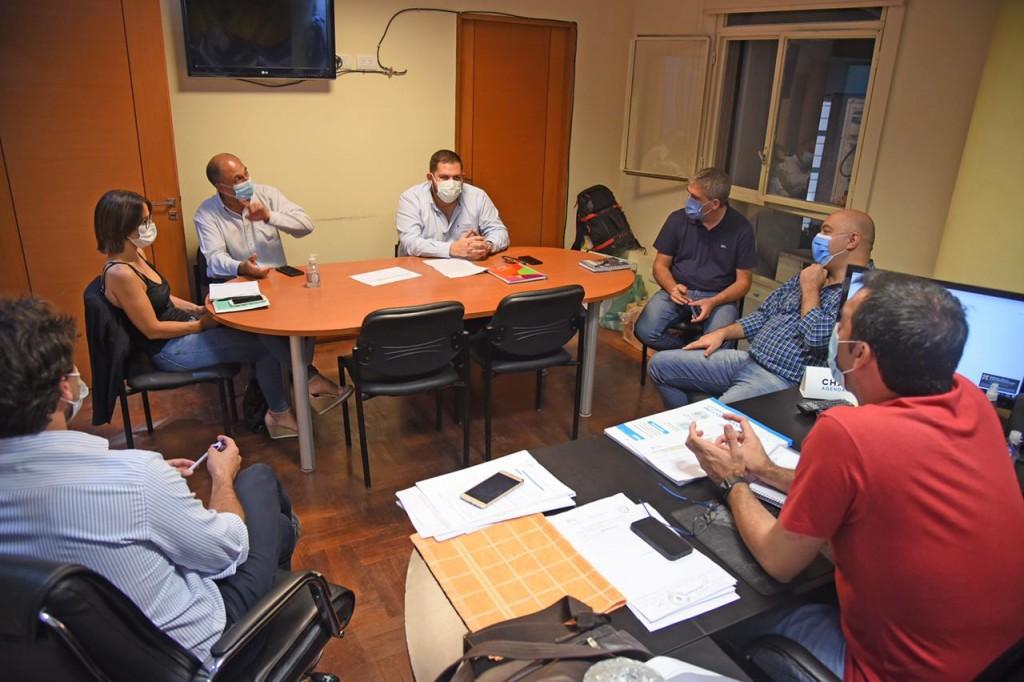 Crearon la unidad de monitoreo covid-19 para reforzar el seguimiento de casos junto a los municipios