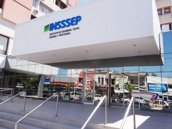 INSSSEP garantiza atención odontológica: ya se atendieron a 800 afiliados que solicitaron auditoria
