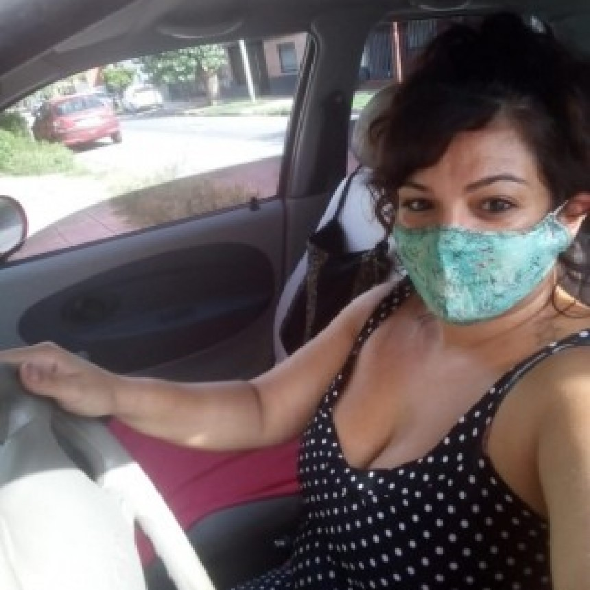 Una joven de La Matanza armó Ubre, un remís para mujeres, y Uber la intimó judicialmente