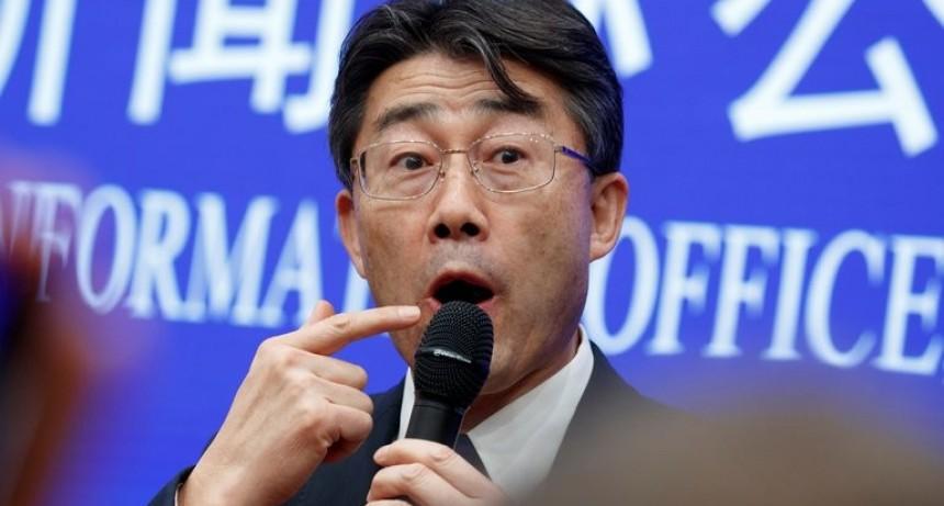 China admitió que la eficacia de sus vacunas contra el COVID-19 es baja