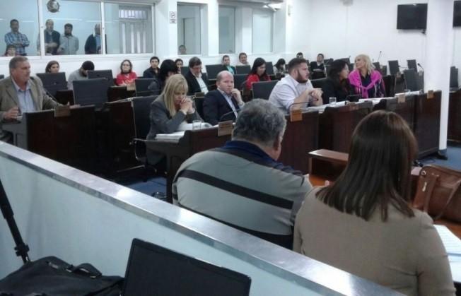 El Concejo de Resistencia aprobó el aumento de pasaje de colectivos a 8,54$