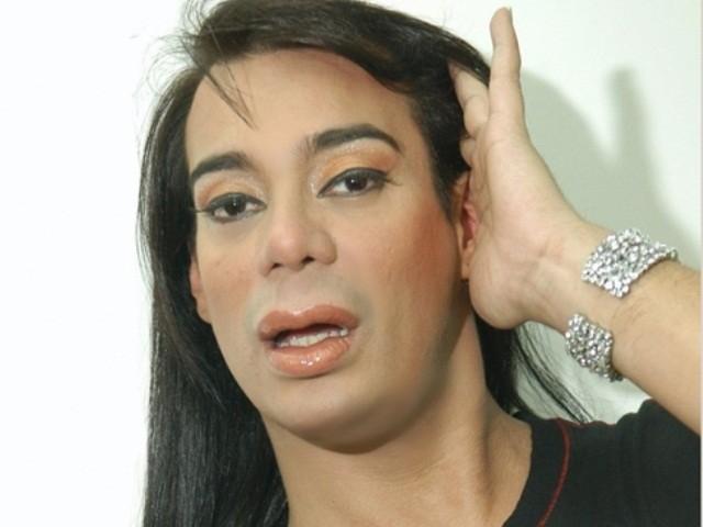 Oriana Junco fue detenida