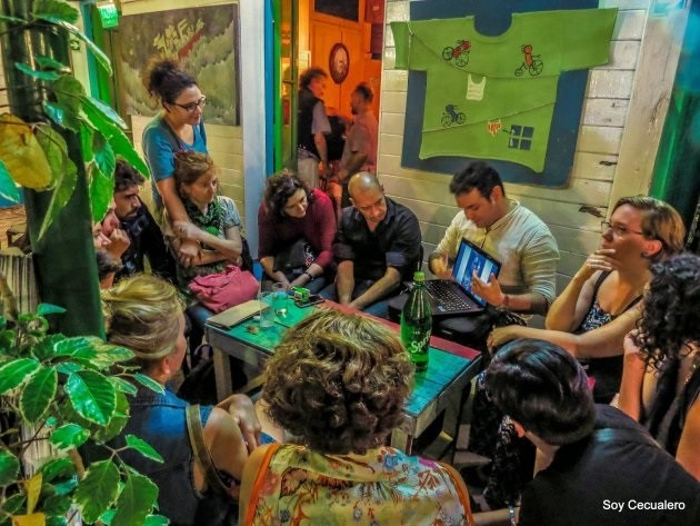 El Instituto de Cultura invita a formar parte del Registro Cultural Chaco