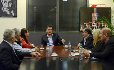 Dirigente Peronista Agradece al Frente Renovador