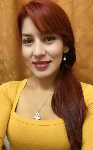 PAMELA FAMOSO #YoNoMeRindo