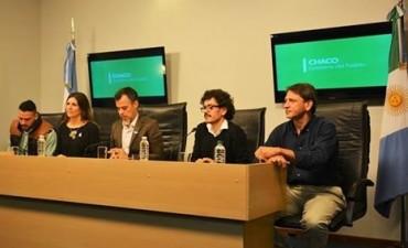 ESTE SÁBADO SE REALIZARÁ UN PARTIDO DE FÚTBOL SOLIDARIO POR LOS CHICOS DEL IMPENETRABLE