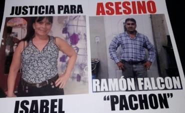 Ramón Falcón, alias