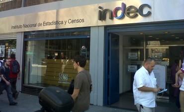 El INDEC difundirá el martes la variación de la actividad económica de marzo