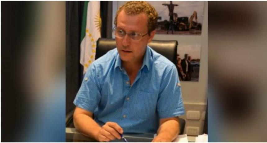 Lavado I: piden la detención de Fabián Echazarreta, ministro de Infraestructura