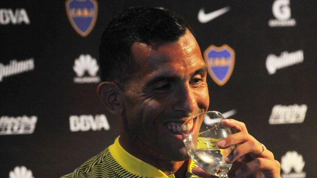 Así opinó Tevez sobre la lista de Sampaoli para el Mundial