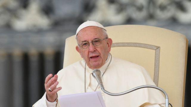 Francisco recibirá  en Santa Marta a otro grupo de curas, víctimas de abuso
