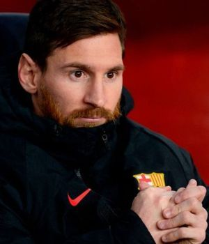Messi ya palpita el Mundial